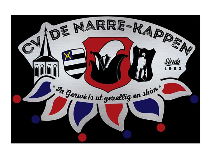 CV De Narre-Kappen