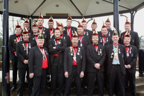 De Raad van Elf (seizoen 2008)