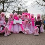 Dames Raad van 11 - Wij gaan voor de poedelprijs