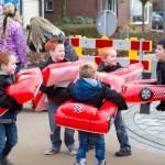 Kindervakantieweek (loopgroep) - Zomerkermis in Gerwen