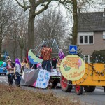 Kindervakantieweek (wagen) - Zomerkermis in Gerwen