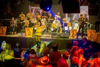 De Blaospoepers - Symphonica in Yellow & Naraoke