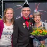Louis Hooft is Senior van het jaar 2016