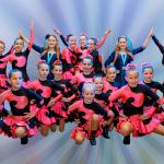 Dansgarde 2016