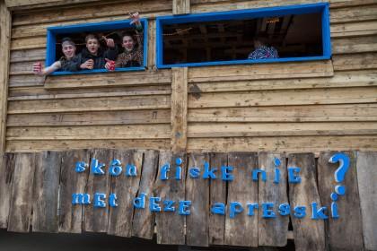 2e prijs: CV Da kumt nie zo nouw - Après ski
