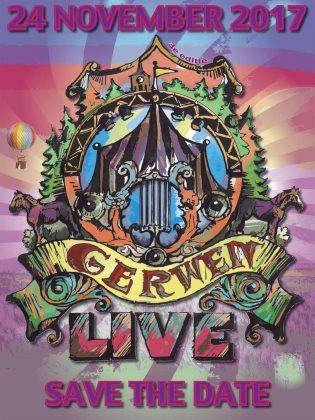 Gerwen LIVE! @ Residentie D'n Tent, Heuvelplein