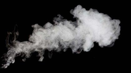 'Rook of geen rook'-event @ Heuvelplein, Gerwen