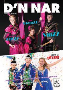 D'n Nar 2017 cover