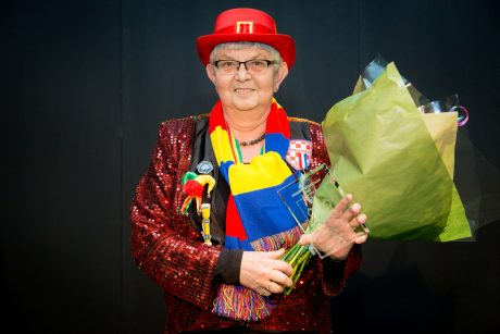 Senior van het Jaar 2018 - Nell Verkuijlen