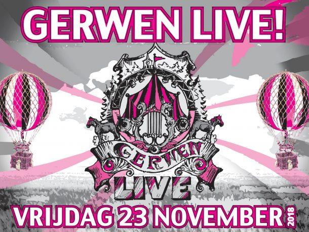 Gerwen LIVE! 2018