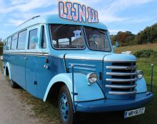 De gratis pendelbus Lijn 111 tussen Nuenen, Gerwen en Nederwetten rijdt ook dit jaar weer met carnaval