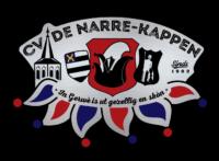 Logo CV De Narre-Kappen 2019